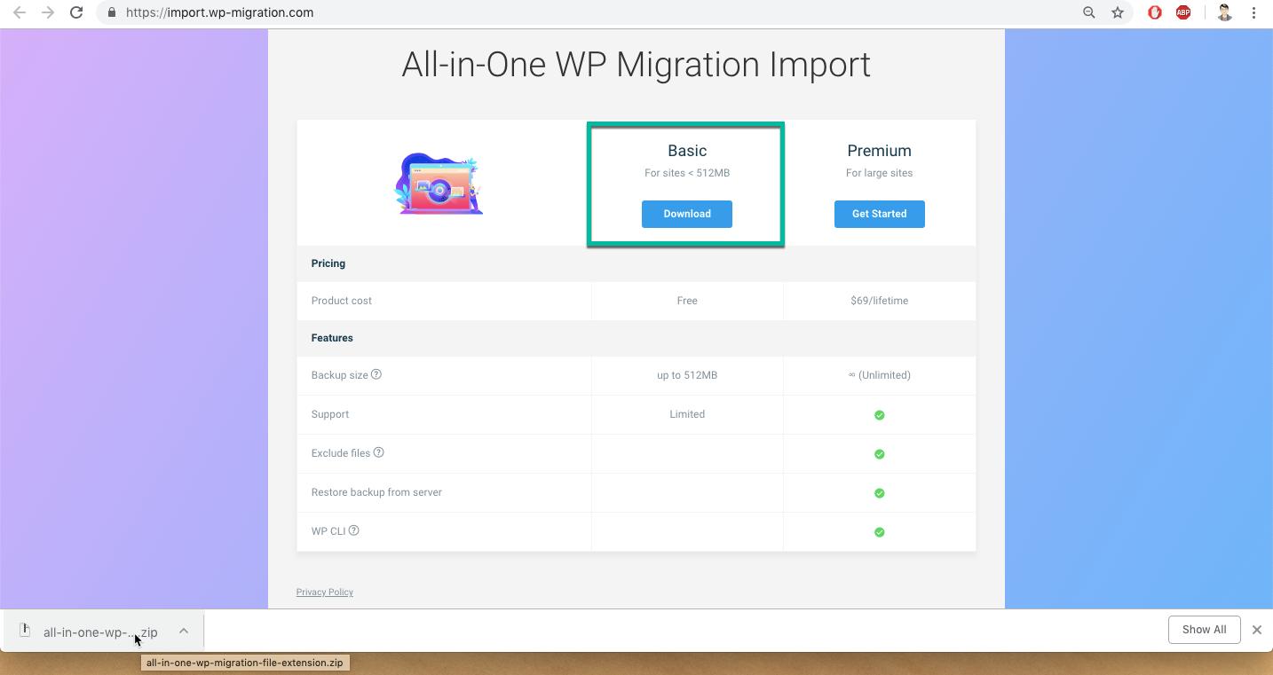 File Migration Software