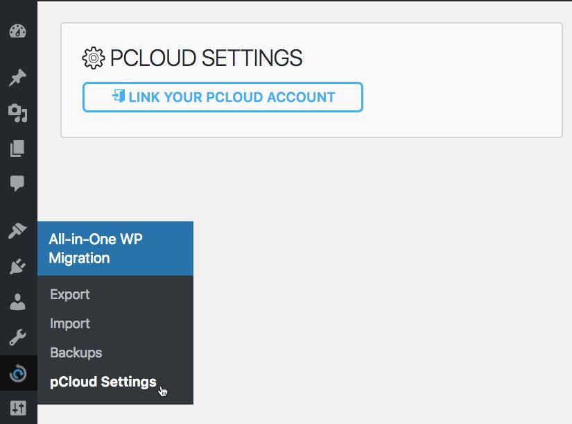 pCloud Extension User Guide   HelpDeskHelpDesk